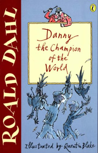 book review on road dahl s danny Danny, the champion of the world by roald dahl danny, the champion of the world is quite unusual for a children's book, in the sense that it completely skews the reader's idea of what is 'right' and 'wrong.